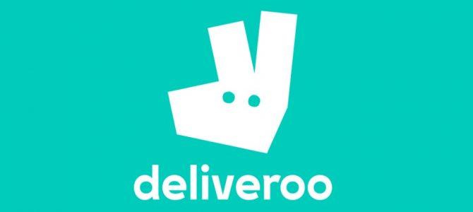 Parrainage Deliveroo : 8€ offerts avec le code «alicel-vsbn» !