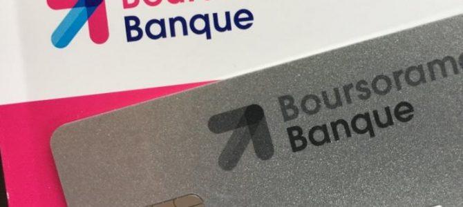 Parrainage Boursorama : 80€ Offerts pour votre création de compte !