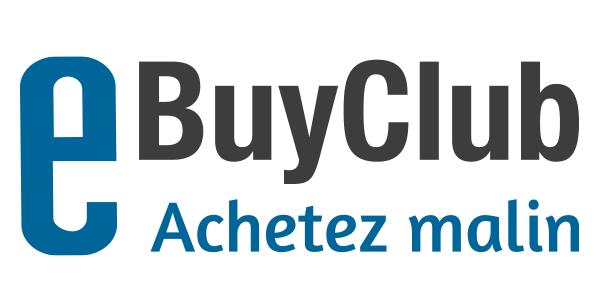 Parrainage eBuyClub : 3€ de cash offerts pour l'inscription !